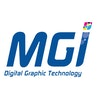 MGI Digital Graphic Logo